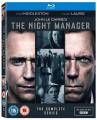 The Night Manager [Region B] [Blu-ray]