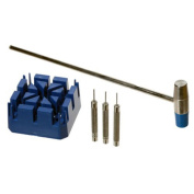 Watch Band 5-piece Link Remover Set