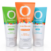 OrganiClear Acne Treatment System 30-Day Supply