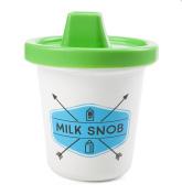 GAMAGO Milk Snob Sippy Cup