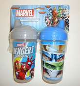 Marvel Marvel Avengers Interactive Sipper Cups