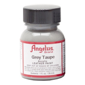 Angelus Leather Paint 30ml Grey Taupe