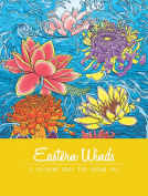 Just for Laughs Eastern Winds Adult Colouring Book