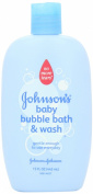 Johnson's Baby Bubble Bath , 440ml