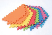 Japan childcare musical kids land DX dedicated hexagon mat 1.15kg NI-0013 6 months to 3 years and a half target
