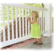 Kid Kusion 4500 0.9mX 4.9m roll Kid Safe deck guard