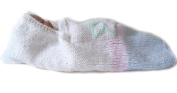 KSS Handmade Pastel Baby Cocoon with a Hood 0 - 3 Months