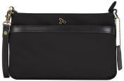 Travelon Anti-Theft LTD Clutch Crossbody - Black