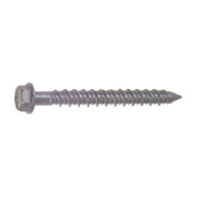 Tapcon Anchor, Hex Washer, 410SS, 1/4, PK100 3368907