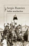 Adios Muchachos / Goodbye, Fellows [Spanish]