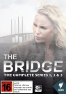 The Bridge Series 1-3 [Region 4]