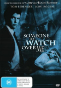 SOMEONE TO WATCH OVER ME [DVD_Movies] [Region 4]