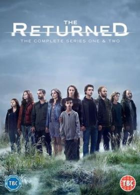 The Returned Series 1 - 2