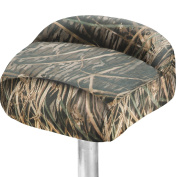 Tempress Guide Series Casting Seat with Moulded Foam, Shadowgrass