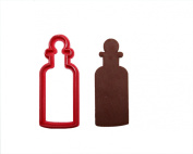 Potion Bottle No. 3 Cookie Cutter