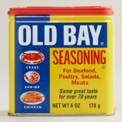 Old Bay Seasoning, Set of 2