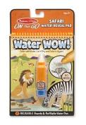 Water Wow! - Safari Water Reveal Pad