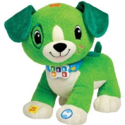 Read with Me Scout Toy LeapFrog