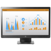"HP Pro-Display P232 23"" Business LED Monitor - 16:9 - 1920 x 1080,  VGA+ DisplayPort - Black Color ,"