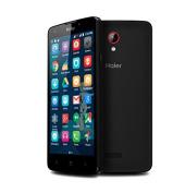 Haier Spirias 4G L50a 13cm HD Display 8GB DS Black | Unlocked | 1GB RAM +8GB ROM | Camera Back 8MP Front 2MP
