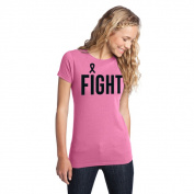 Women's Fight Breast Cancer T-shirt