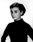 Audrey Hepburn Funny Face 8x10 Photo
