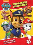 Nickelodeon PAW Patrol Puptastic Activities