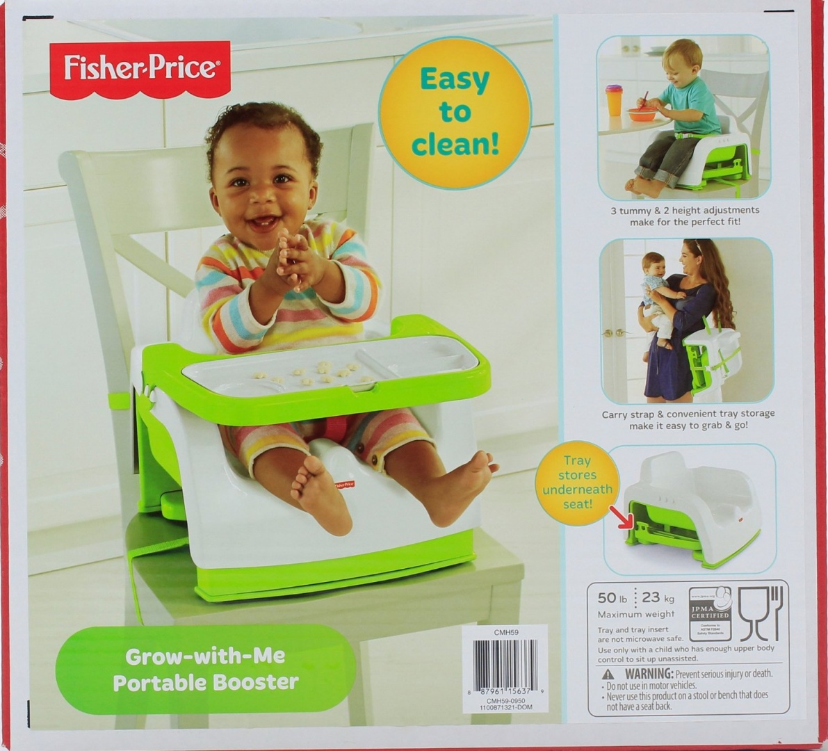 Fisher Price Booster Seat Baby Buy Online From Healthy Care Deluxe Blue
