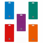 Go Travel Luggage Tag Tag Me Assorted