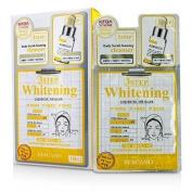 3Step Bergamo Mask Pack - Whitening, 10pcs