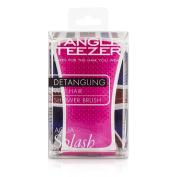 Aqua Splash Detangling Shower Brush - # Pink Shrimp (For Wet Hair), 1pc