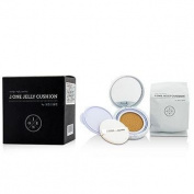 Jelly Cushion SPF 50+ With Extra Refill - #21, 2x15g