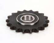 Anets P8310-36 Sprocket With Bearing
