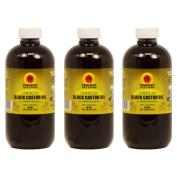 Tropic Isle 240ml Jamaican Black Castor Oil with Applicator