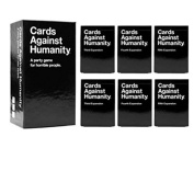 Cards for against humanity base set bundle by Mupatur