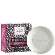 Tangled Rose Luxury Soap
