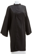 Efalock - Valentino Hairdressing Cape with Sleeves - Black - Pack of 1