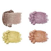 Solstice Highlighting Palette Sleek Makeup