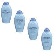 Shower to Shower Morning Fresh Absorbent Body Powder