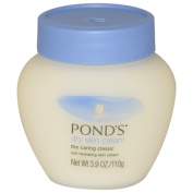 Pond's Dry Skin Cream The Caring Classic 120ml Cream