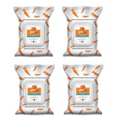 Yes To Carrots Nourishing Fragrance Free Gentle Cleansing Wipes