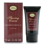 The Art Of Shaving 70ml Shaving Cream Sandalwood Essential Oil Brush or Brushless