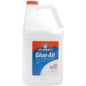 Elmer's Glue-All Multi-Purpose Glue- 3.8l