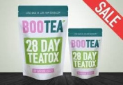 Bootea 28 Day Teatox Supplement