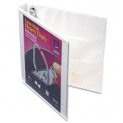 Avery 2.5cm Extra-Wide EZD Reference View Binder