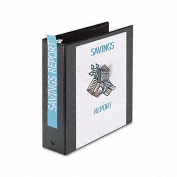Avery Economy 7.6cm Reference View Binders