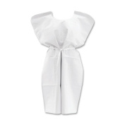 Medline 3-ply Disposable Patient Gowns