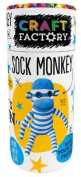 Craft Factory: Sock Monkey