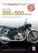 Velocette 350 & 500 Singles