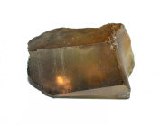Citrine from Malawi natural rough & clean gemstone crystal 28.97 carat